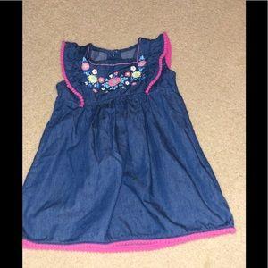 Gently used girls dress.